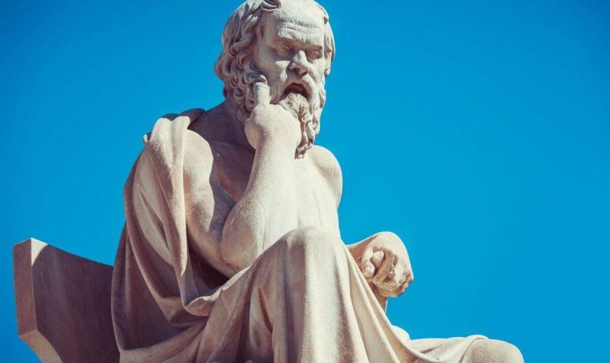 10 мудрых высказываний Сократа, которые вдохновляют и трансформируют мышление