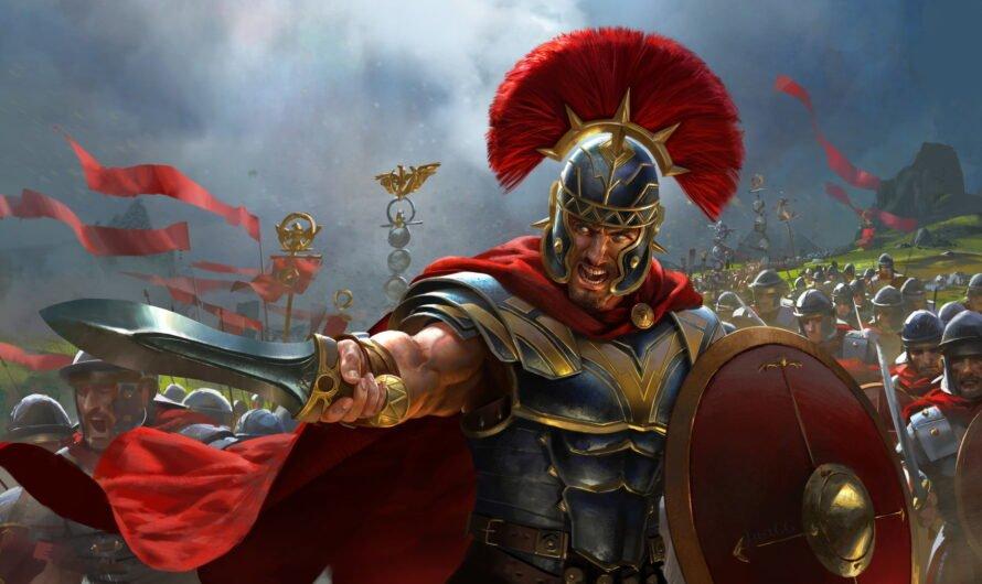 Действительно ли римские легионеры были низкими?